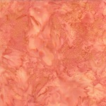 Hoffman Fabric 1895 13 Orange