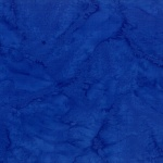 Hoffman Fabric 1895 17 Cobalt
