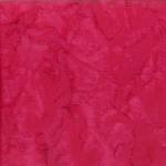 Hoffman Fabric 1895 208 Strawberry Daiquiri
