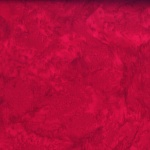 Hoffman Fabric 1895 292 Cardinal
