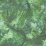Hoffman Fabric 1895 377 Spinach