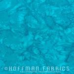 Hoffman Fabric 1895 443 Seasalt