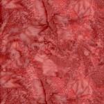Hoffman Fabric 1895 83 Barn Red